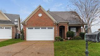 investment property - 1028 Milano Cv, Cordova, TN 38018, Shelby - main image