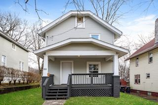 investment property - 275 Kryder Ave, Akron, OH 44305, Summit - main image