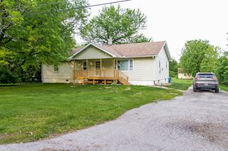 investment property - 1928 S Colfax St, Griffith, IN 46319, Lake - main image