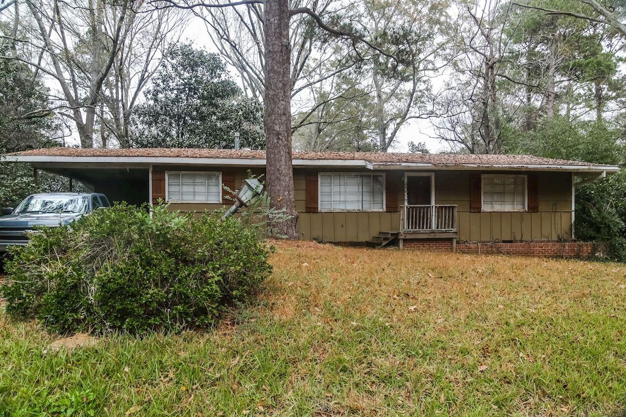 investment property - 4352 Ridgewood Cir, Jackson, MS 39211, Hinds - image 2