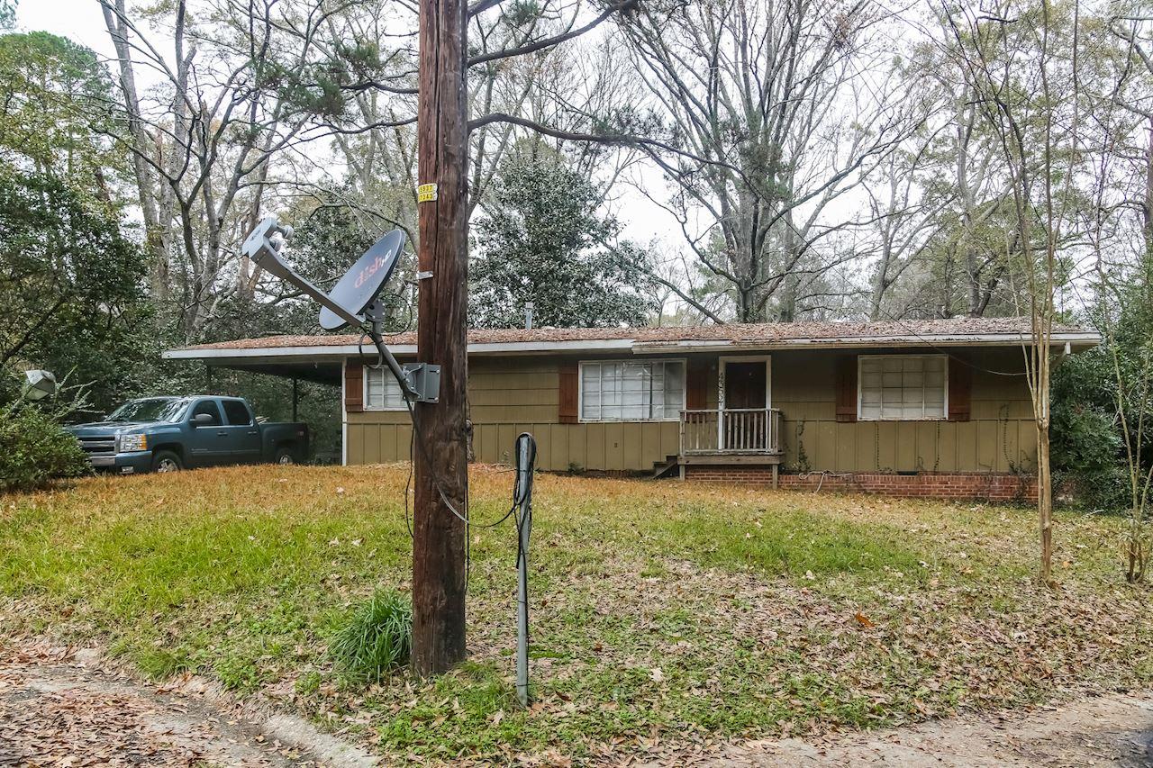 investment property - 4352 Ridgewood Cir, Jackson, MS 39211, Hinds - image 1