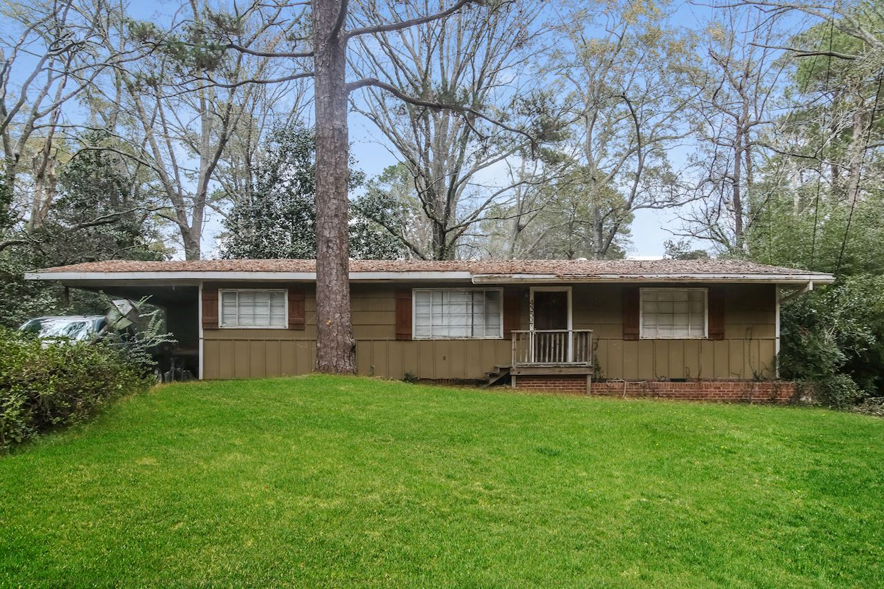 investment property - 4352 Ridgewood Cir, Jackson, MS 39211, Hinds - image 0