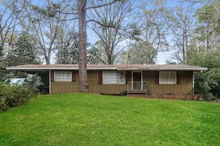 investment property - 4352 Ridgewood Cir, Jackson, MS 39211, Hinds - main image