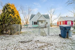 investment property - 2461 Stevenson St, Gary, IN 46406, Lake - main image