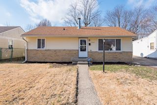 investment property - 1702 N Hawthorne Ln, Indianapolis, IN 46218, Marion - main image