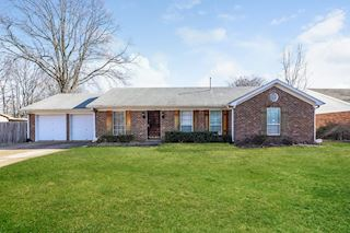 investment property - 3260 Dothan St, Memphis, TN 38118, Shelby - main image