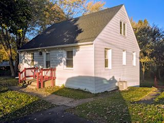 investment property - 13131 Parrish Ave, Cedar Lake, IN 46303, Lake - main image
