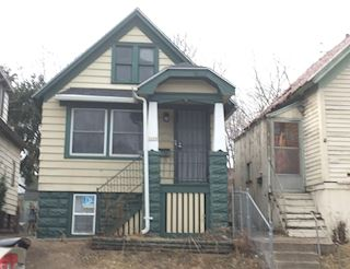 investment property - 1629 S 17th St, Milwaukee, WI 53204, Milwaukee - main image