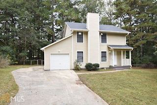 investment property - 6083 Twin Creeks Ct, Riverdale, GA 30296, Clayton - main image