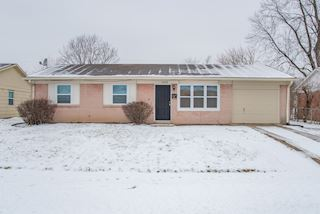 investment property - 6024 Ruskin Pl W, Indianapolis, IN 46224, Marion - main image