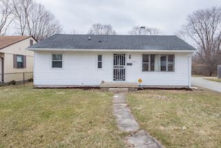 investment property - 1914 N Hawthorne Ln, Indianapolis, IN 46218, Marion - main image
