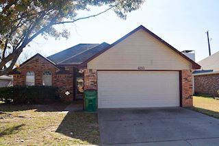 investment property - 416 Mara Ln, Red Oak, TX 75154, Ellis - main image