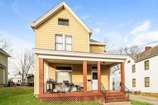 investment property - 3266 Montana Ave, Cincinnati, OH 45211, Hamilton - main image