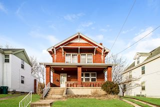 investment property - 3290 Montana Ave, Cincinnati, OH 45211, Hamilton - main image