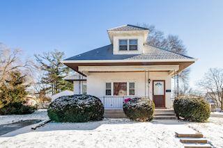 investment property - 7800 Elizabeth St, Cincinnati, OH 45231, Hamilton - main image