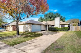 investment property - 19306 Indian Grass Dr, Katy, TX 77449, Harris - main image