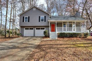 investment property - 5248 Cherry Hill Ln, Powder Springs, GA 30127, Cobb - main image
