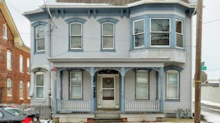investment property - 208 High St, Hanover, PA 17331, York - main image