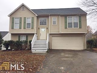 investment property - 4320 Yellow Rose Dr, Austell, GA 30106, Cobb - main image
