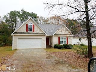 investment property - 1532 McDonough Rd, Hampton, GA 30228, Clayton - main image