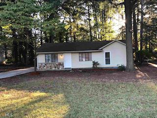 investment property - 8914 Homewood Dr, Riverdale, GA 30274, Clayton - main image