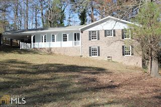 investment property - 1997 Englewood Way, Snellville, GA 30078, Gwinnett - main image