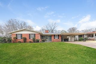 investment property - 1215 Merrycrest Dr, Memphis, TN 38111, Shelby - main image