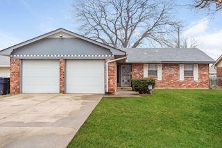 investment property - 1225 NW 106th St, Oklahoma City, OK 73114, Oklahoma - main image