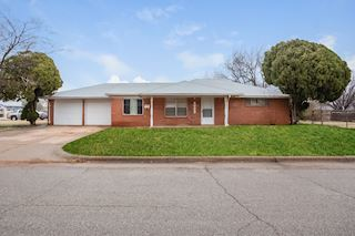 investment property - 8420 N Harvey Pl, Oklahoma City, OK 73114, Oklahoma - main image