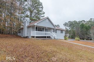 investment property - 4178 Sutton Court, Powder Springs, GA 30127-1645, Cobb - main image