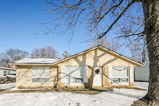 investment property - 9604 Meadowlark Dr, Indianapolis, IN 46235, Marion - main image