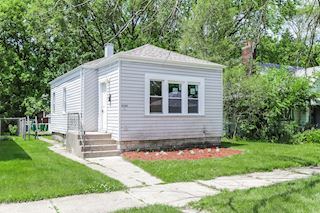 investment property - 4364 Maryland St, Gary, IN 46409, Lake - main image