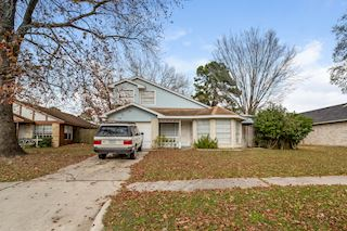 investment property - 11107 Almond Grv, Humble, TX 77396, Harris - main image
