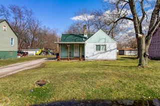 investment property - 2357 Colfax St, Gary, IN 46406, Lake - main image