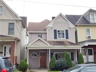 investment property - 543 4th St, Pitcairn, PA 15140, Allegheny - main image