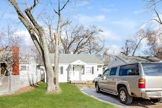 investment property - 1626 W 40th Ave, Gary, IN 46408, Lake - main image