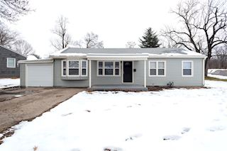 investment property - 105 N Jennings Rd, Independence, MO 64056, Jackson - main image