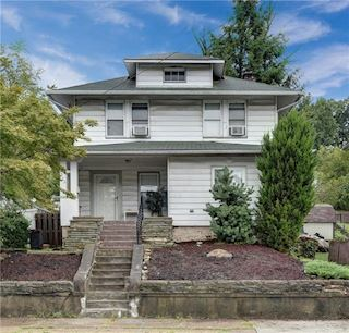 investment property - 223 Ramsey Ave, Bridgeville, PA 15017, Allegheny - main image