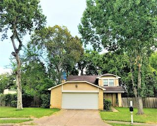 investment property - 106 Land Grant Ct, Richmond, TX 77406, Fort Bend - main image