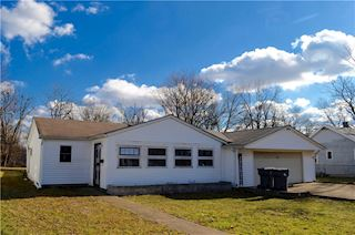 investment property - 3123 N Olney St, Indianapolis, IN 46218, Marion - main image