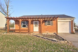 investment property - 5718 Ensenada Ave, Indianapolis, IN 46237, Marion - main image