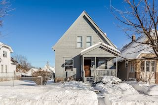 investment property - 4708 N 36th St, Milwaukee, WI 53209, Milwaukee - main image