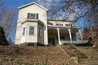 investment property - 611 Freeport Road, Blawnox, PA 15238, Allegheny-North - main image