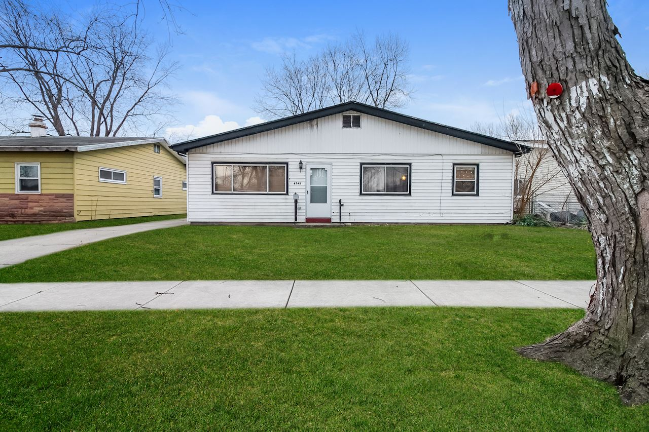 investment property - 6545 Illinois Ave, Hammond, IN 46323, Lake - image 0
