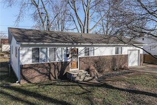 investment property - 33 Crestview Dr, Greenwood, IN 46143, Johnson - main image