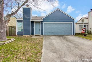 investment property - 9814 Village Briar, San Antonio, TX 78250, Bexar - main image