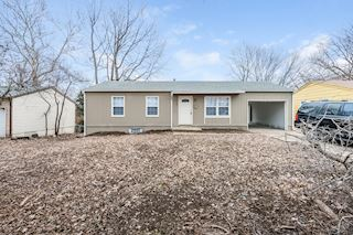 investment property - 15213 White Ave, Grandview, MO 64030, Jackson - main image