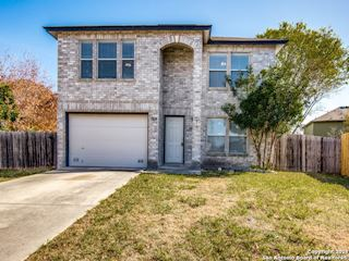 investment property - 7826 Gideon Rock, San Antonio, TX 78254, Bexar - main image