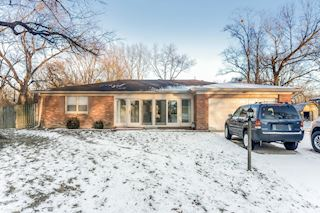 investment property - 6095 N Victoria Dr, Indianapolis, IN 46228, Marion - main image