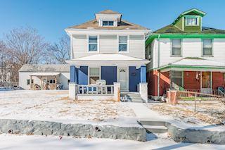 investment property - 2510 Montgall Ave, Kansas City, MO 64127, Jackson - main image